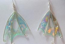 jewelry diy - earrings