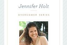 Restored 316 Overcomers / Amazing female entrepreneurs who have overcome challenges to get where they are today!