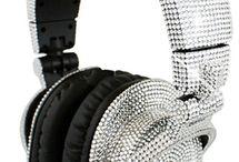 DJ stuff / DJ accessoires & more