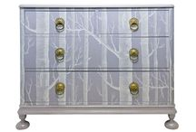 Chest of Drawers / by Bewitchy Love