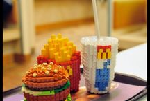 Lego / by Lindsey Gray