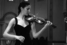無伴奏ヴァイオリンソナタ