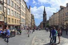 The Scotland I love!