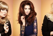 New Year, New You! / Change your look this year with Balmain Hair extensions and Balmain Paris Styling Line!