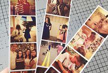 Tutorial Instagram etc