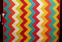 quilts galore / by Sarah S.