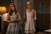 Hart of Dixie clothes