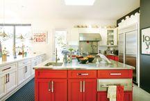 My Perfect Kitchen Ideas  / by DeLona Naron