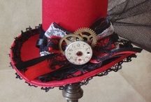 For the love of Steampunk / by Christel White