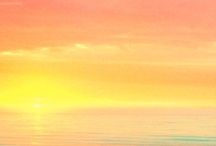 Sunrise &sunsets