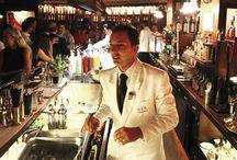 Gin Barcelona / Best Gin Tonics in our city! More info at Time Out Barcelona // Els millors Gin Tonics a la nostre ciutat! Més informació a Time Out Barcelona // Los mejores Gin Tonics en nuestra ciudad! Más información en Time Out Barcelona