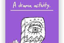 Drama lessons