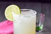 Adult Beverage Stuff