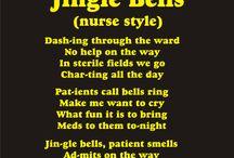 Medical funnies