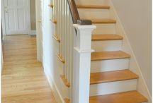 b.stairs