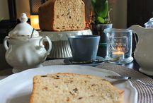 Nuestros Desayunos / Desayunos caseros y artesanales. Elaborados lentamente.