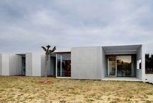 Otras casas modulares / Imágenes de casas modulares interesantes del mundo