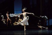 Ballet: Rudolf Nureyev