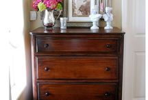 Furniture projects / by Jennelle Murphy