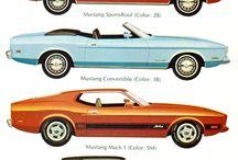 Mustang Grande 70