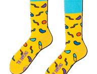 Socks / Many Mornings socks