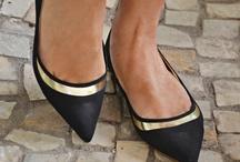 modelos  de  calçados
