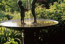 Water Features / water features that could be in my story, others that I simply like