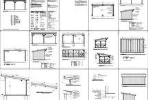 Barn addition / Additional storage ideas for barn