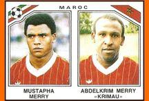 Maroc (1) 1986