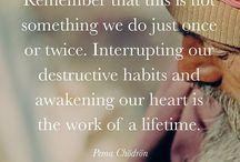Calm - Meditation techniques