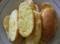 Roti bagelen macam2 nya