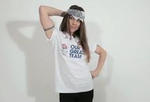 My idol Melanie C <3