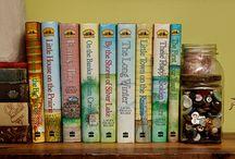 Books Worth Reading / by Brenda Dickson