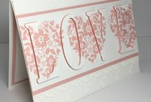 bloomin love stampin up
