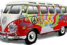 VW busjes♡