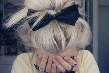 ♥ cabelos