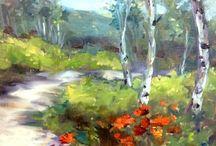 BU- image & painting