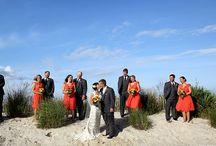 Bonnet Island Weddings / Weddings at Bonnet Island at the Jersey Shore