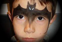 maquillage kermesse