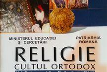 religie in scoala