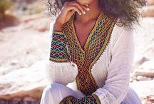 Moda etiope