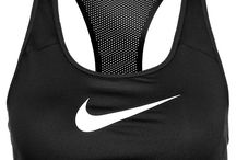 Sports clothing / Athletic clothing, equipment, gear, and everythign in between / by Lara Daltonws