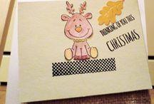 Mis tarjetas / Tarjetas creadas por mí