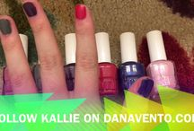 Kallie ~ XoXo Hair & Beauty / #Beauty Products #College #Students Love: #Hair, #appliances #makeup #cosmetics #Nails