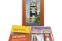 Golden Gate National Parks Children's Books / by Parks Conservancy