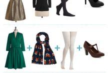 what to wear  #4 / by KarenFaye Dobies