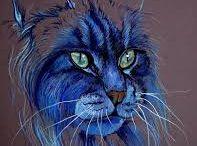 alles blau miau