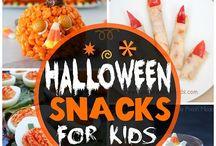 Snacks / Snacks for kids