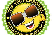 Personal Development / by Melissa Torbert