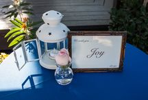 TLC-  Celebrations- Weddings  / Take a look at our most recent celebrations of love!